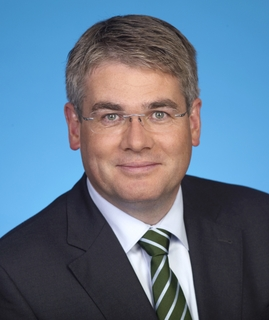 Windfried Mack (CDU) MdL
